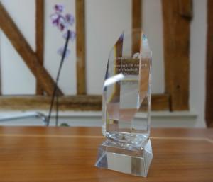 TFM Award